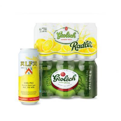 Leffe, dubbel - Bruin aanbiedingen Bier leffe - aanbiedingen en prijzen